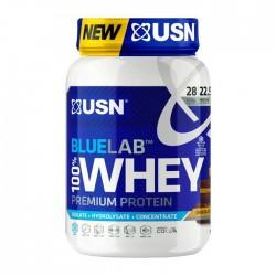 BlueLab 100% Whey Premium Protein 908g - USN
