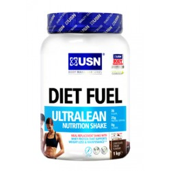 Diet Fuel ultra lean USN 1 Kg