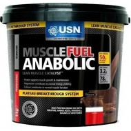 Muscle Fuel Anabolic USN 4 Kg