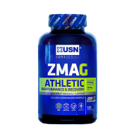 ZMAG Athletic Performance Recovery 120 κάψουλες - USN / Μέταλλα