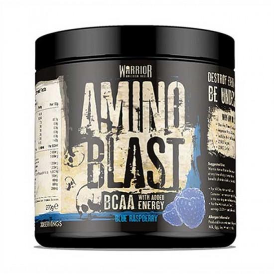 Amino Blast 270gr - Warrior