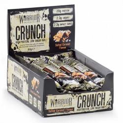 Crunch Bar 12x64g - Warrior