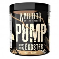 Pump Nitric Oxide Booster 225gr - Warrior