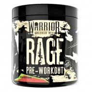 Rage 392 gr - Warrior