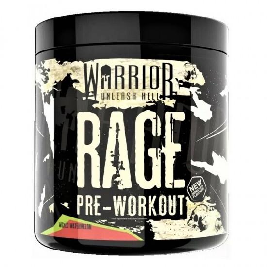 Rage 392 gr - Warrior