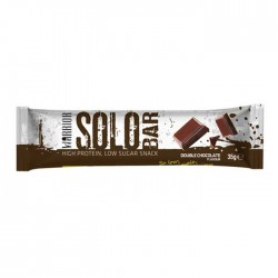 Solo Bar 35g - Warrior