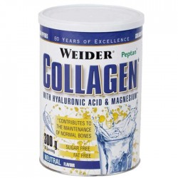 Weider Collagen 300gr Weider / Κολλαγόνο σε σκόνη