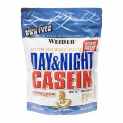 Day & Night Casein 500γρ -Weider / Πρωτεΐνη Γράμμωσης