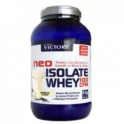 Neo Isolate Whey 100 CFM Weider Victory 2000g