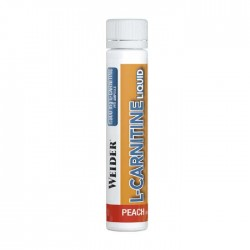 L-Carnitine Liquid 25 ml - Weider