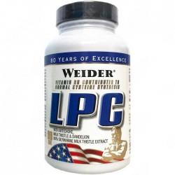 LPC Weider 90 κάψουλες - Liver Protector (Συκώτι)