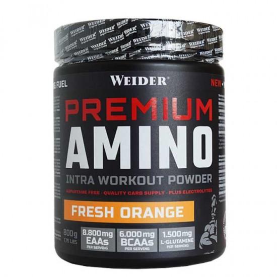 Premium Amino Intra Workout 800gr - Weider / Αμινοξέα