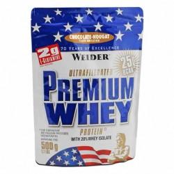 Premium Whey Weider Global 500 γρ