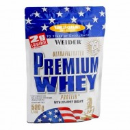 Premium Whey Weider Global 500 γρ