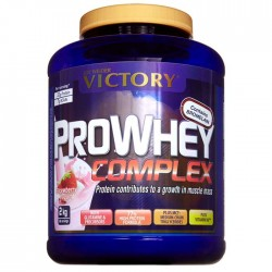 Pro Whey Complex 2kg Weider Victory / Συμπλεγμα Πρωτεϊνών