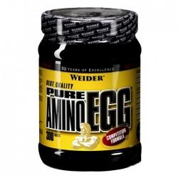 Pure Amino Egg 300 ταμπλέτες Υδρολυμένη Πρωτεΐνη Αυγού - Weider / Πρωτεΐνη Γράμμωσης