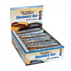 Recovery Bar 50g x 12  - Weider Victory Endurance  / 32% Μπάρα Πρωτεΐνης