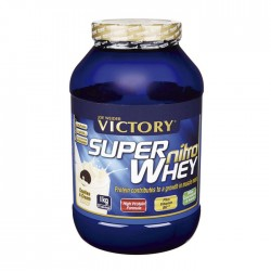 Super Nitro Whey Weider Victory 1 kg