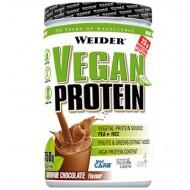 Vegan Protein 750 gr  - Weider / Βίγκαν & Χορτοφαγική Πρωτεΐνη Γράμμωσης