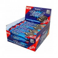 Yippie Bar 45g x12 - Weider / Mπάρα πρωτεΐνης