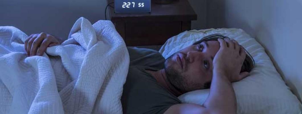 8 πρακτικές για καλύτερο ύπνο
