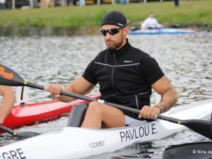 Ετεοκλής Παύλου (Διεθνής αθλητής Paracanoe)