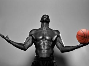 Μπάσκετ και συμπληρώματα διατροφής
