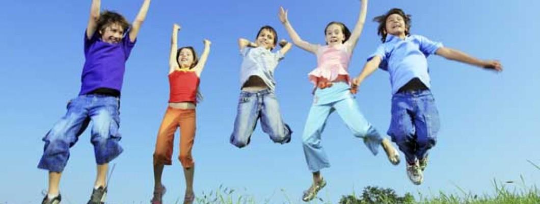 Παιδικά συμπληρώματα διατροφής: είναι απαραίτητα;