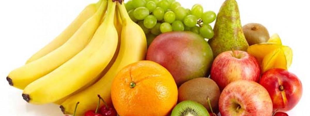 Υπερ - Φρούτα για Bodybuilders