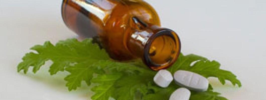 Βοτανοθεραπεία και Φυτικά Φάρμακα