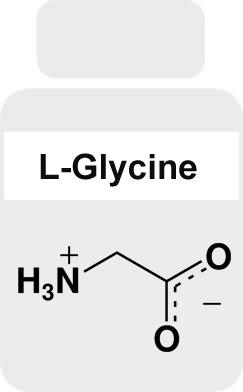 l-γλυκίνη