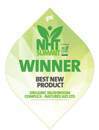 Winner Best New Product